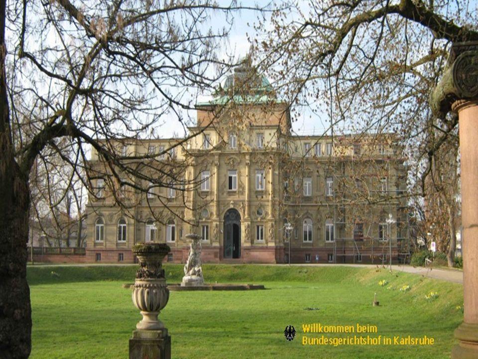 Erbgroßherzogliches Palais