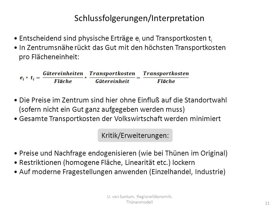 Schlussfolgerungen/Interpretation