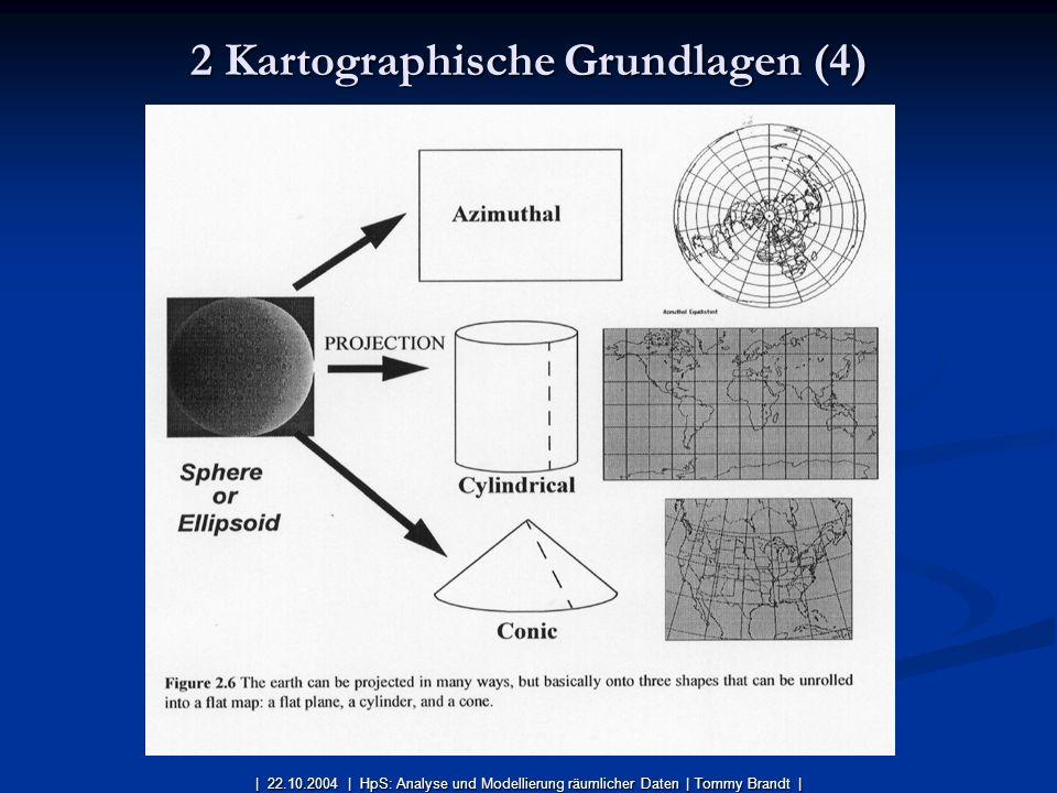 2 Kartographische Grundlagen (4)