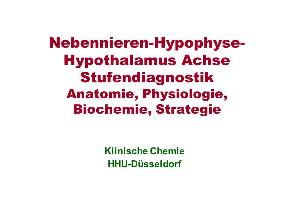 Klinische Chemie HHU-Düsseldorf