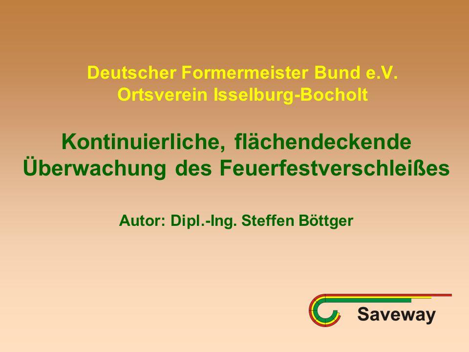 Deutscher Formermeister Bund e.V. Ortsverein Isselburg-Bocholt