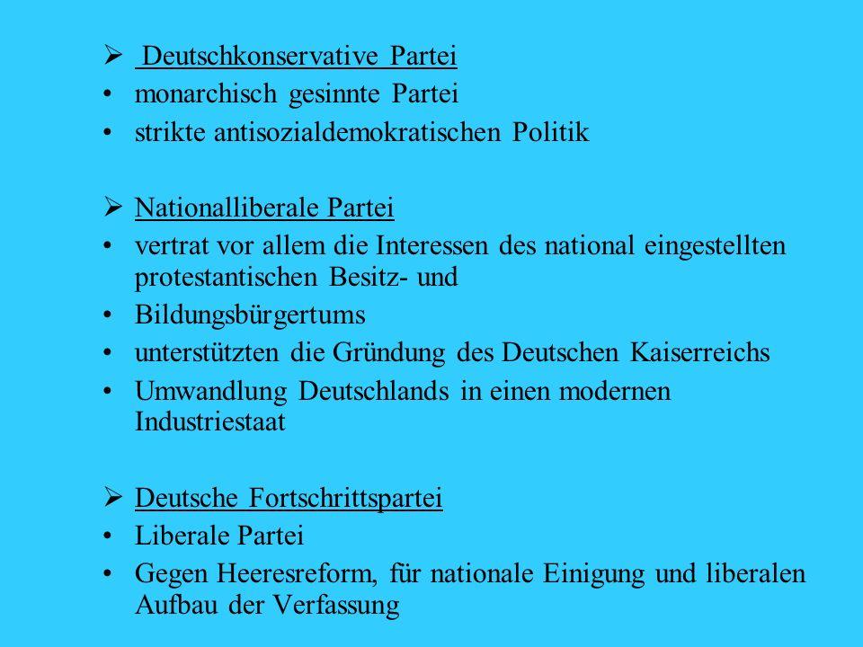 Deutschkonservative Partei