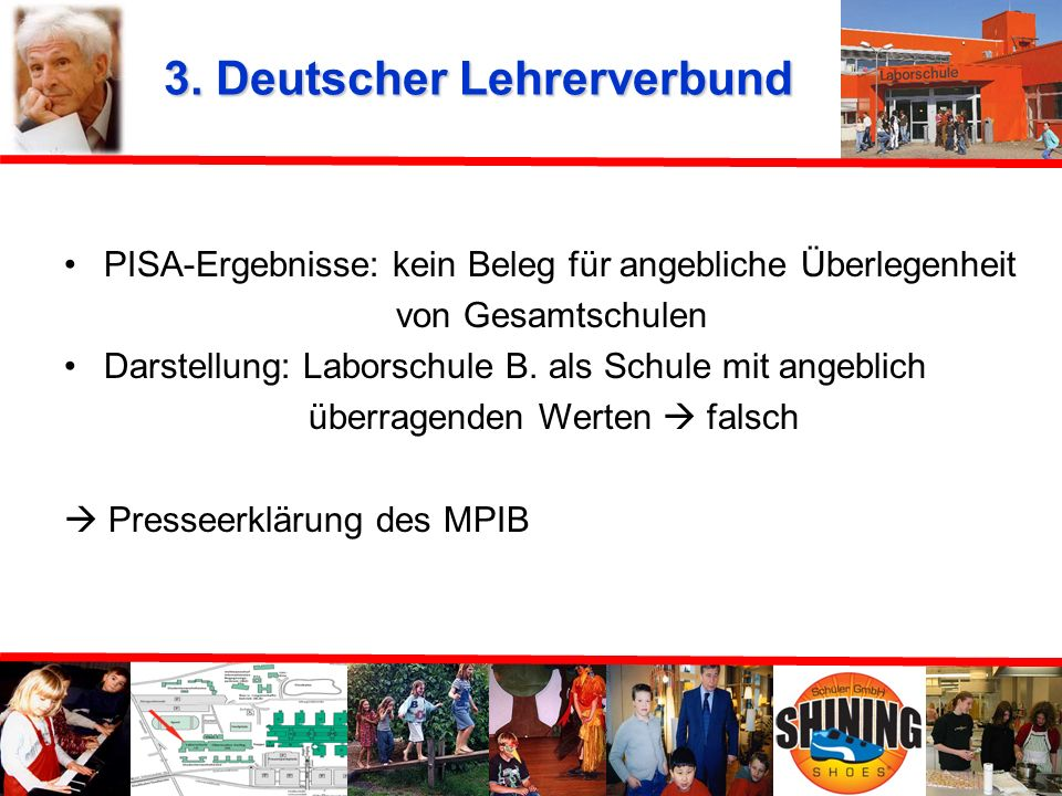 3. Deutscher Lehrerverbund