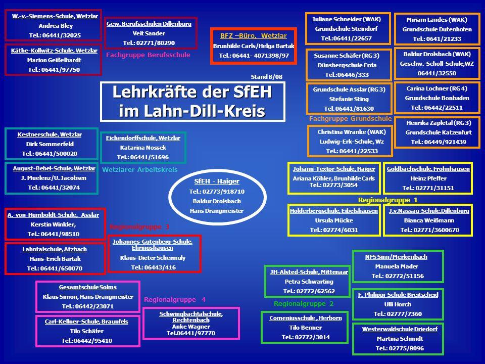 W.-v.-Siemens-Schule, Wetzlar