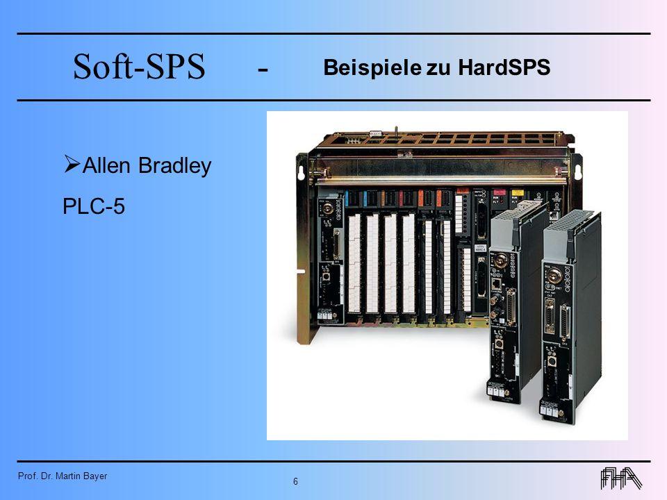 Beispiele zu HardSPS Allen Bradley PLC-5