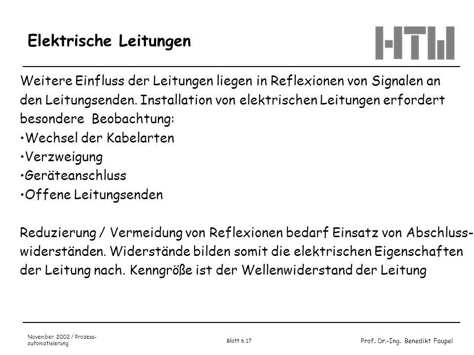 Gemütlich Installation Von Elektrischen Leitungen Zeitgenössisch ...