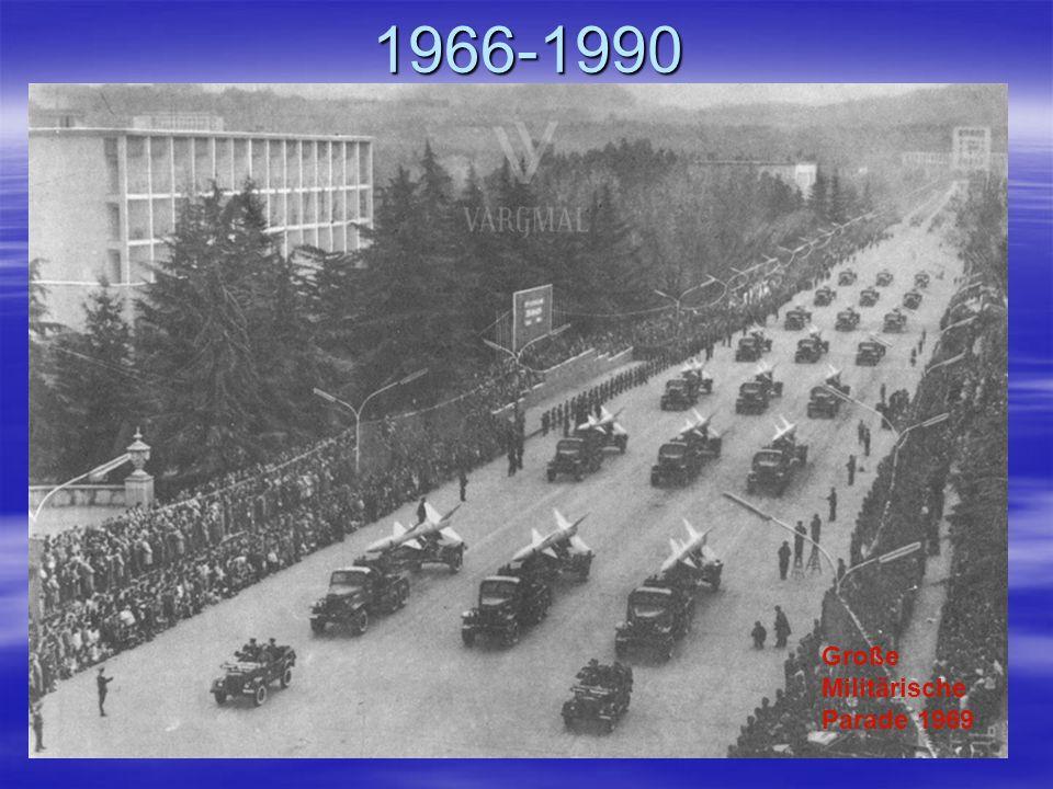 1966-1990 Große Militärische Parade 1969