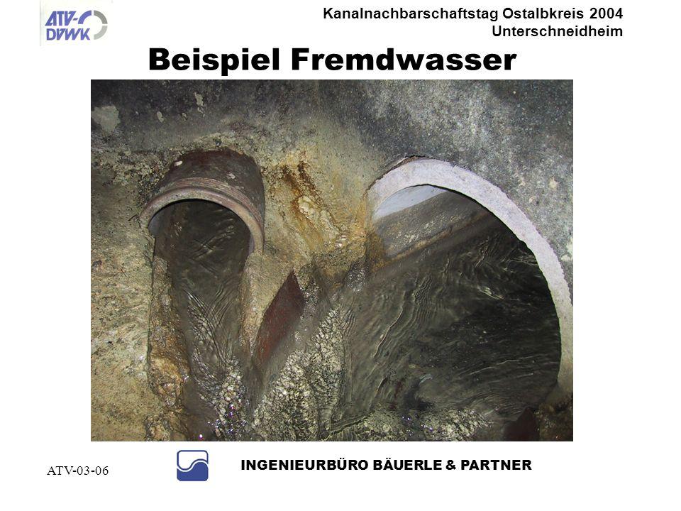 INGENIEURBÜRO BÄUERLE & PARTNER