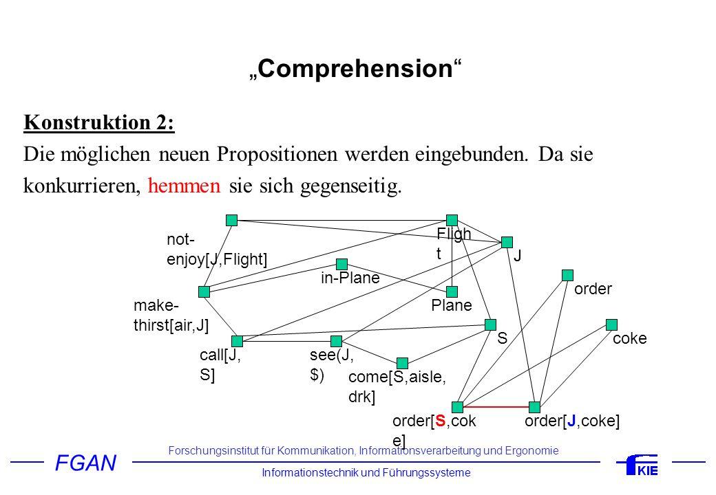 """""""Comprehension Konstruktion 2:"""