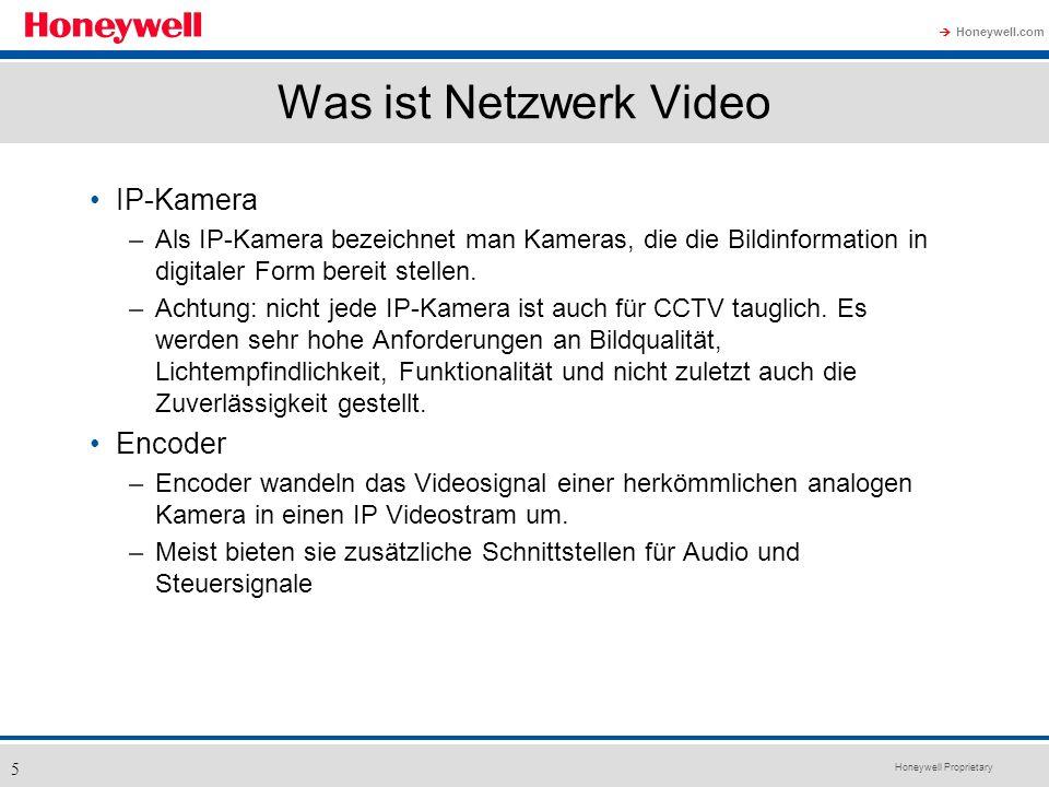 Was ist Netzwerk Video IP-Kamera Encoder
