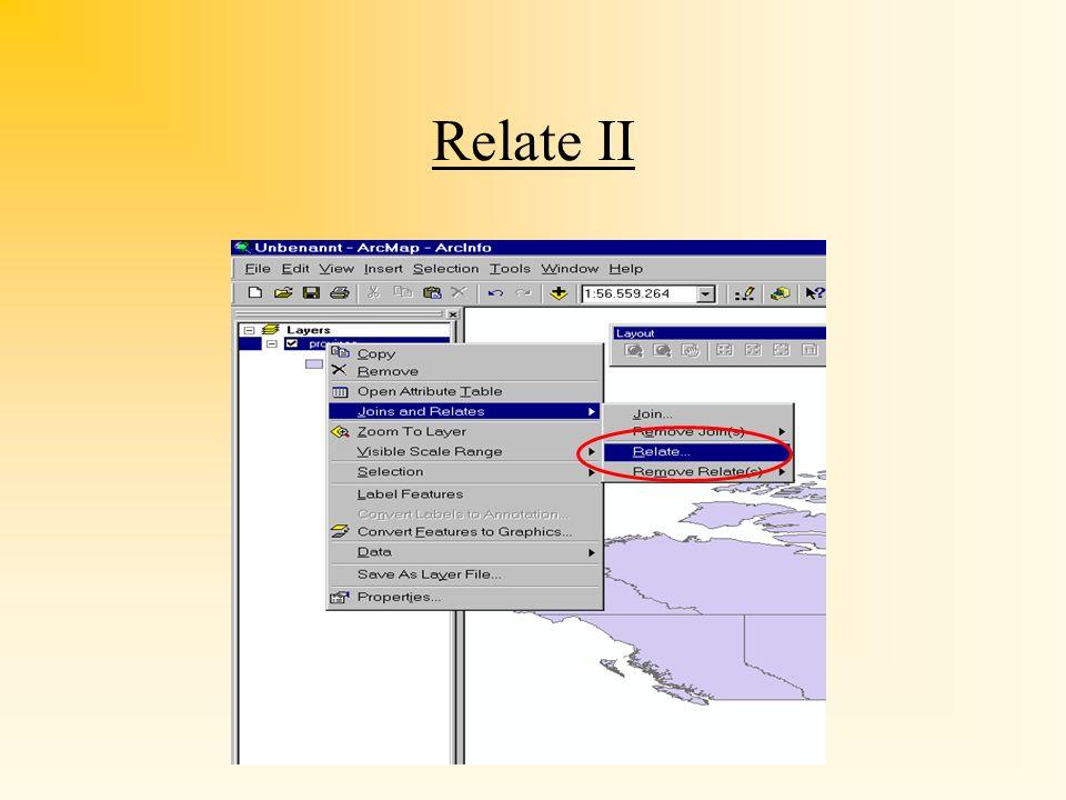 Relate II