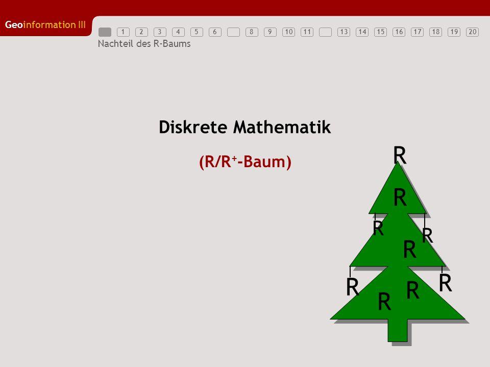 Diskrete Mathematik R (R/R+-Baum)