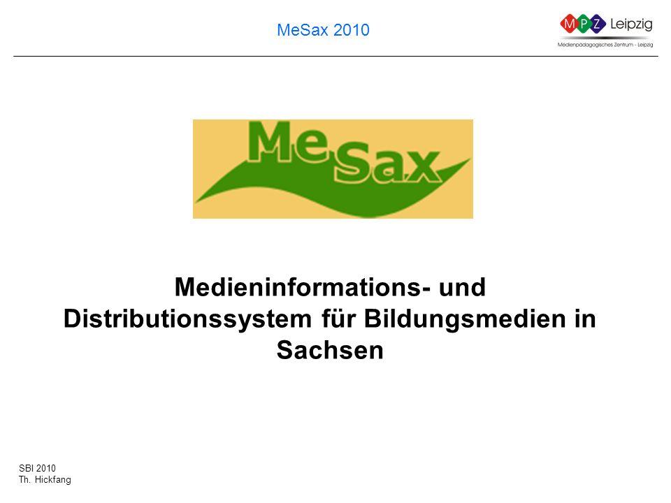 Medieninformations- und Distributionssystem für Bildungsmedien in Sachsen