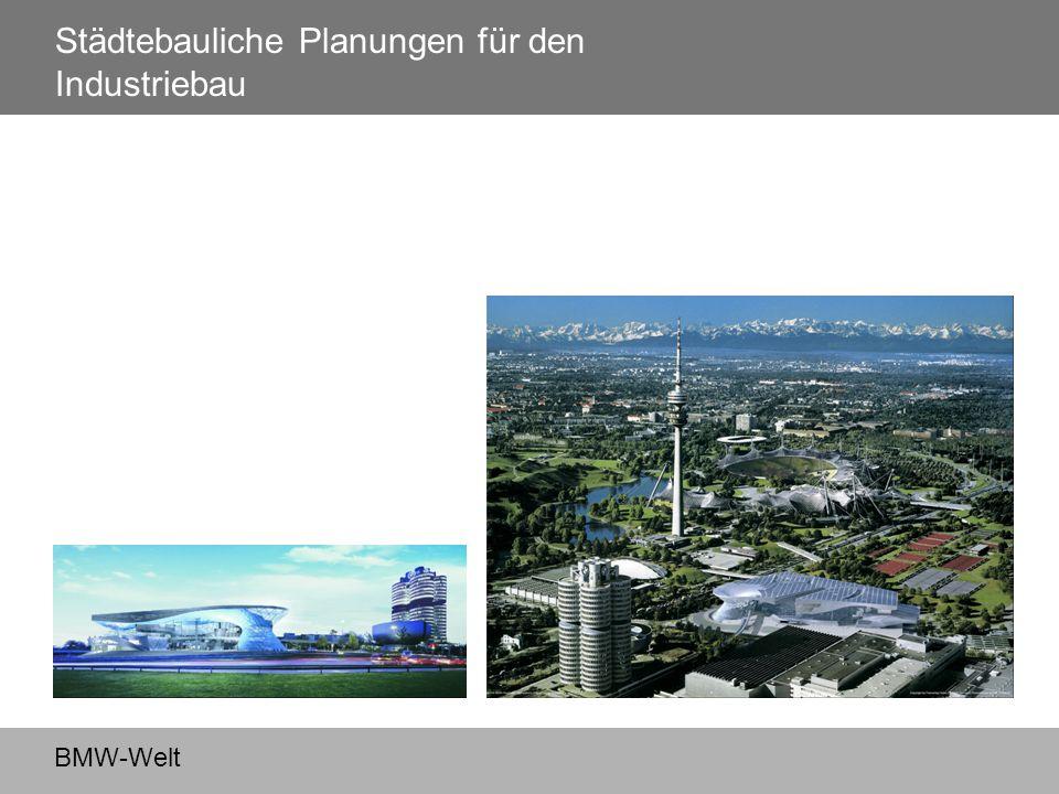 Zudem werden neue Gewerbeflächen für größere Entwicklungen bereitgestellt: Beispielhafte Standortentwicklungen sind: