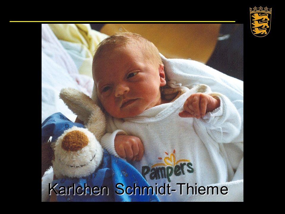 Karlchen Schmidt-Thieme