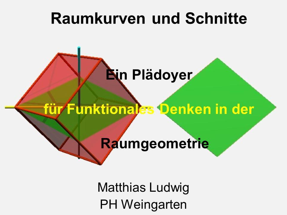 Matthias Ludwig PH Weingarten