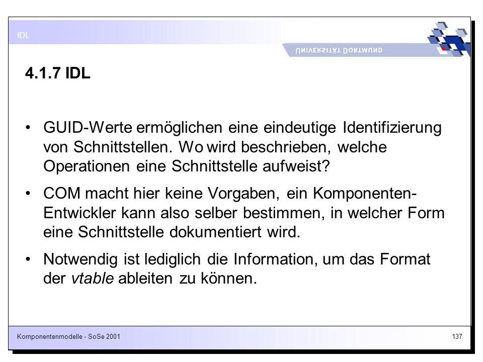 IDL 4.1.7 IDL.