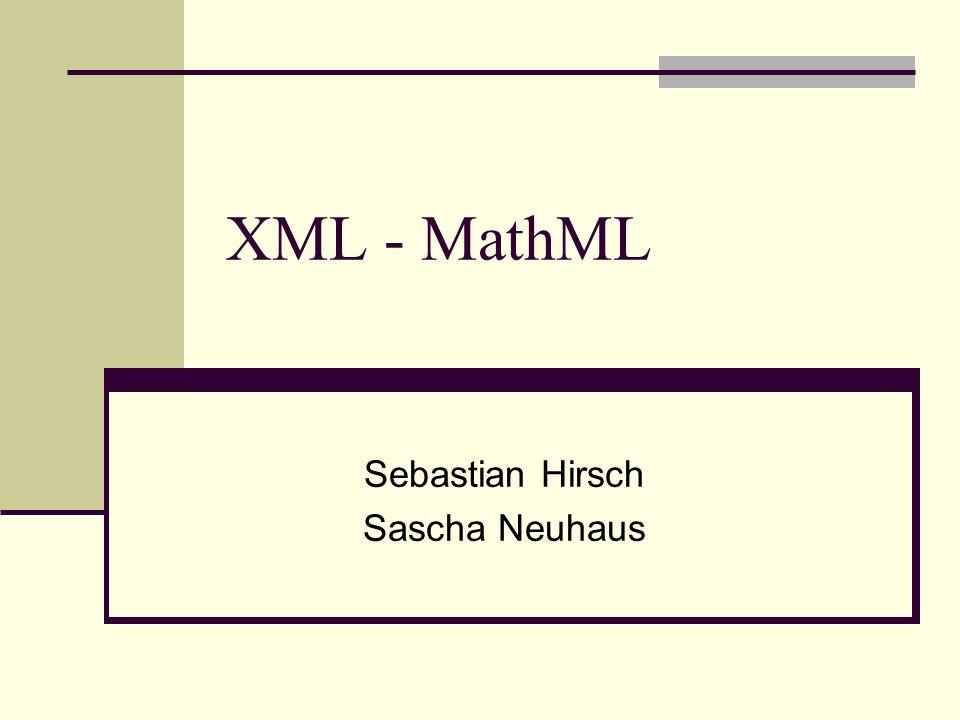 Sebastian Hirsch Sascha Neuhaus