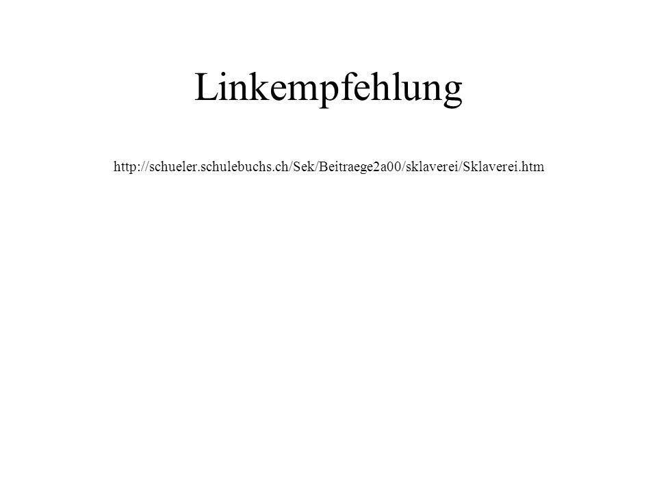Linkempfehlung http://schueler. schulebuchs