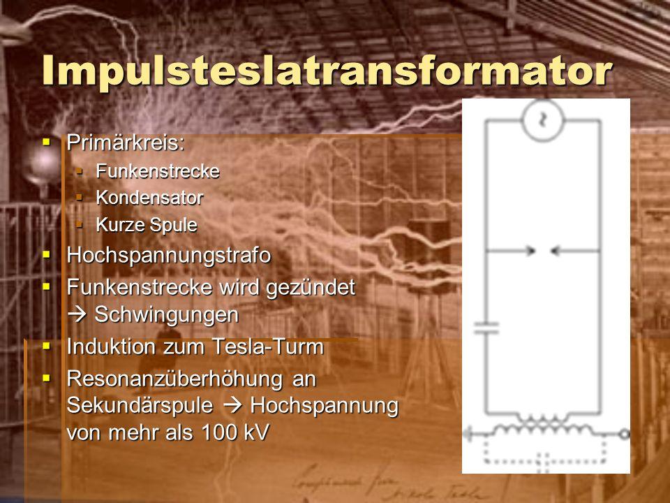 Impulsteslatransformator