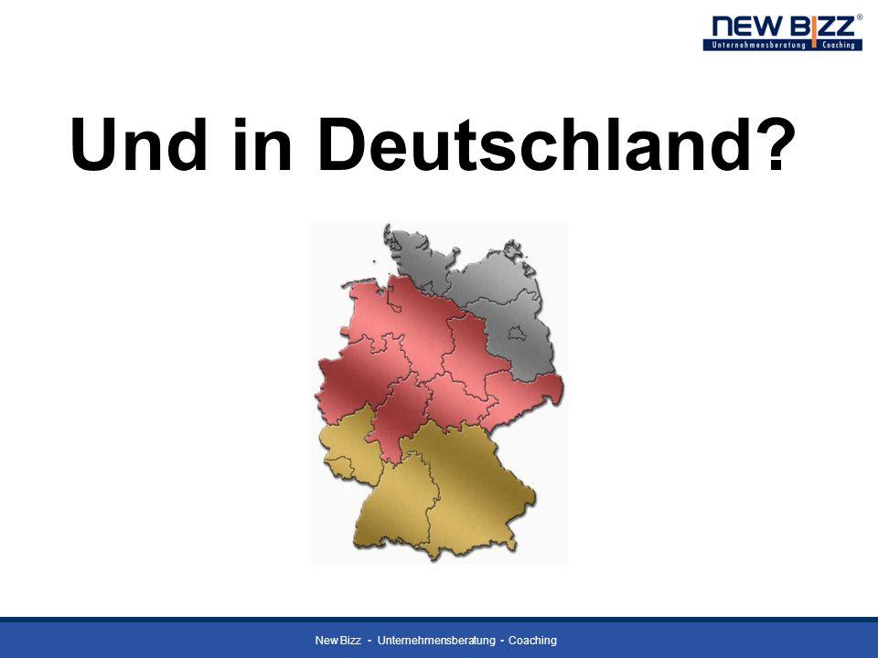 Und in Deutschland