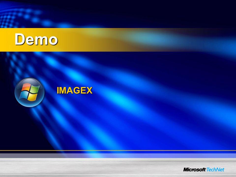 Demo IMAGEX
