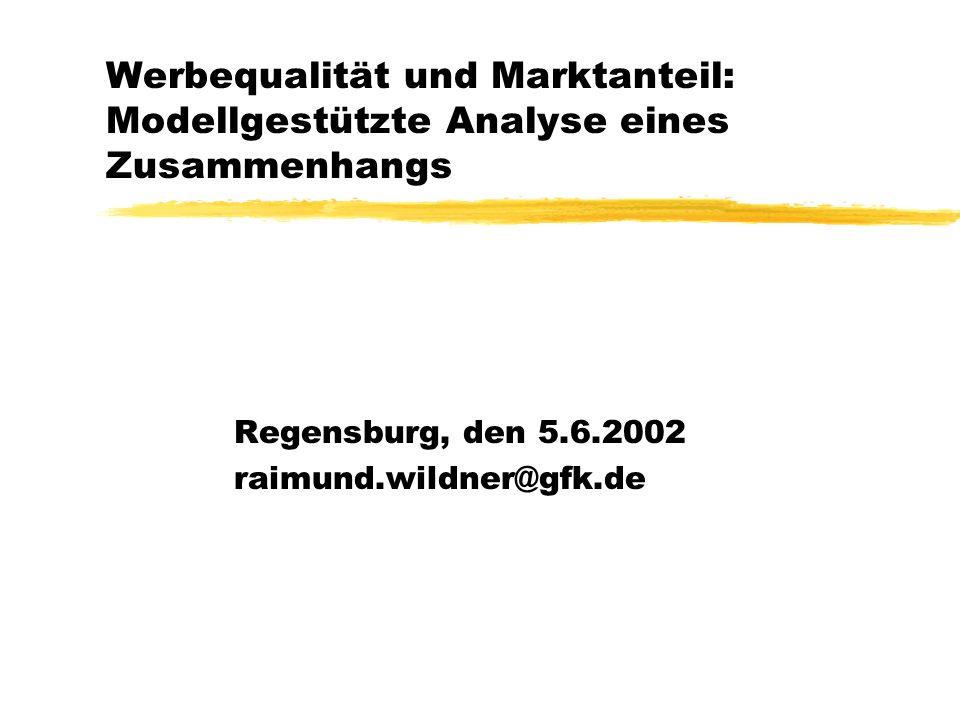 Regensburg, den 5.6.2002 raimund.wildner@gfk.de