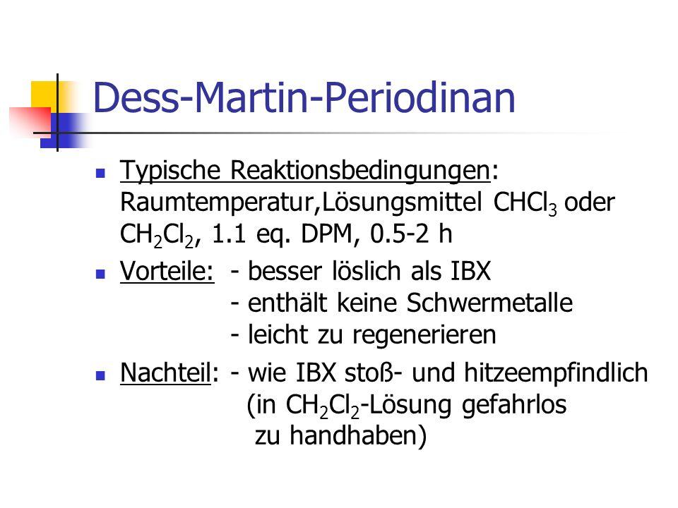 Dess-Martin-Periodinan