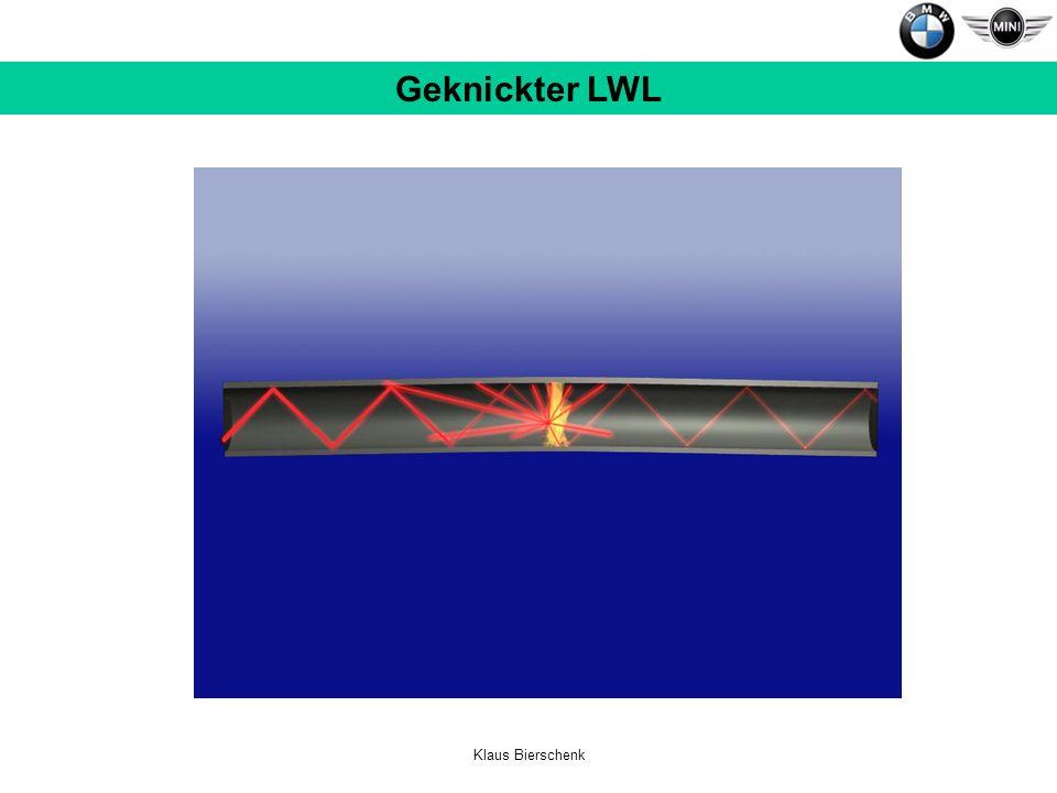 Geknickter LWL Klaus Bierschenk