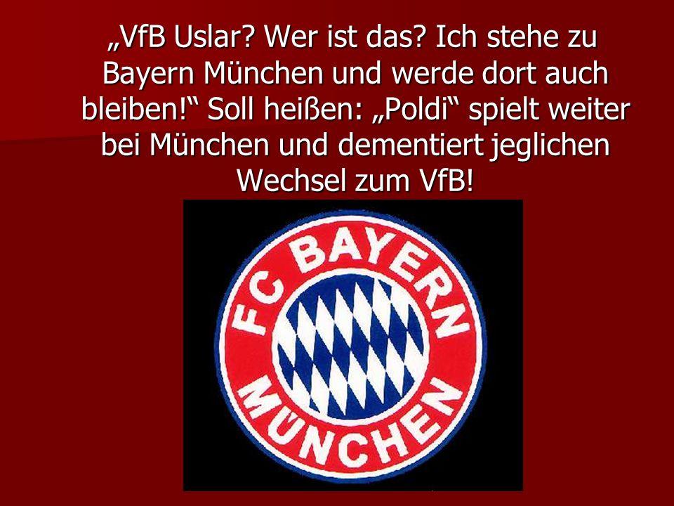 """""""VfB Uslar. Wer ist das."""