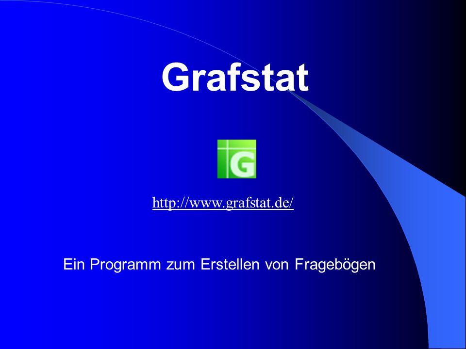 Grafstat http://www.grafstat.de/