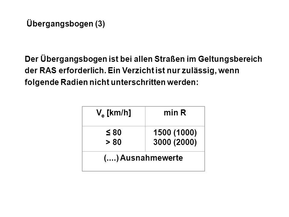 Übergangsbogen (3)