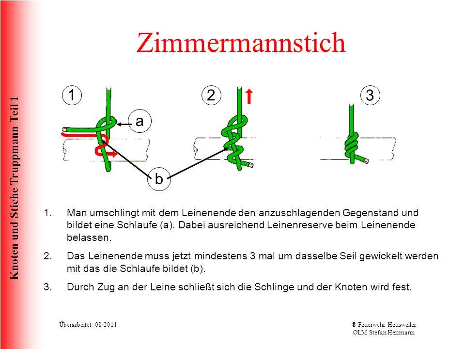 ® Feuerwehr Heusweiler