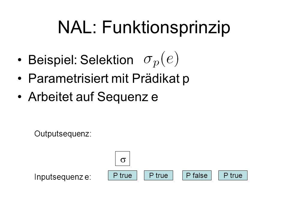 NAL: Funktionsprinzip