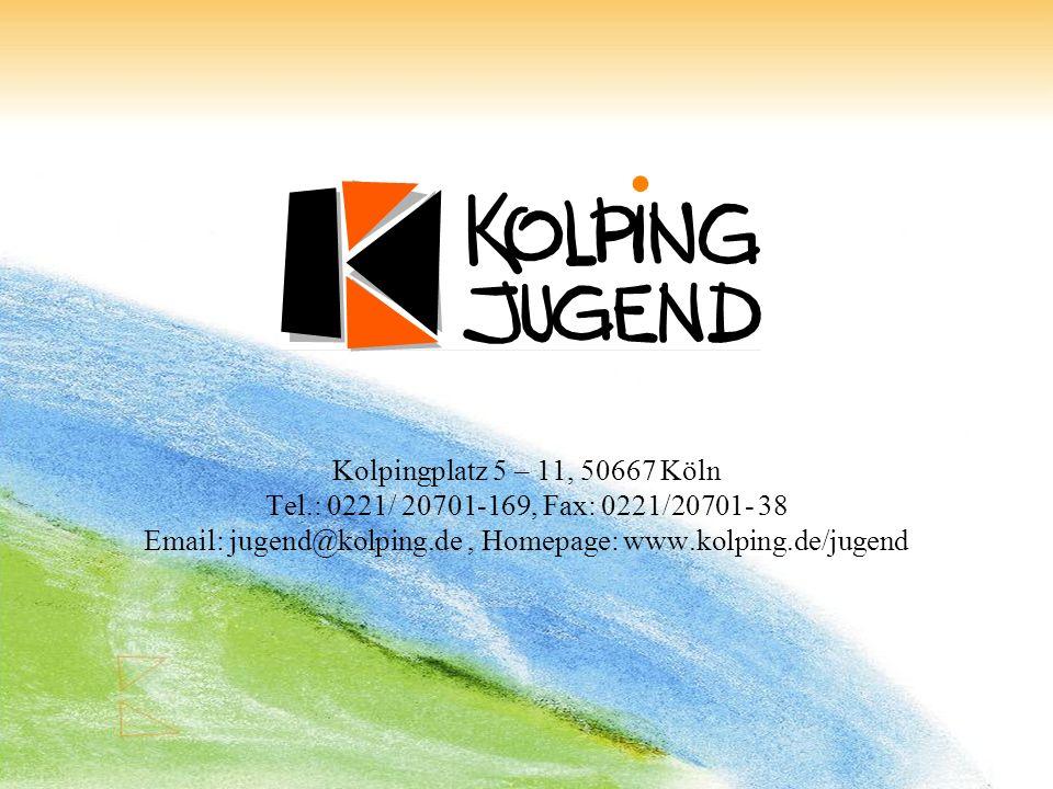 Kolpingplatz 5 – 11, 50667 Köln Tel