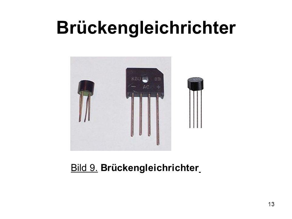 Brückengleichrichter