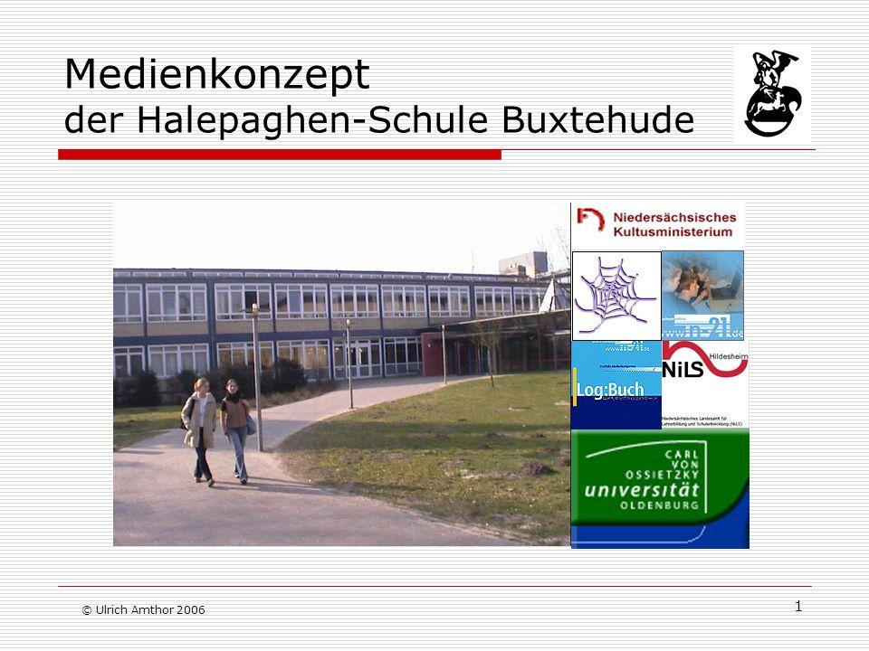 Medienkonzept der Halepaghen-Schule Buxtehude