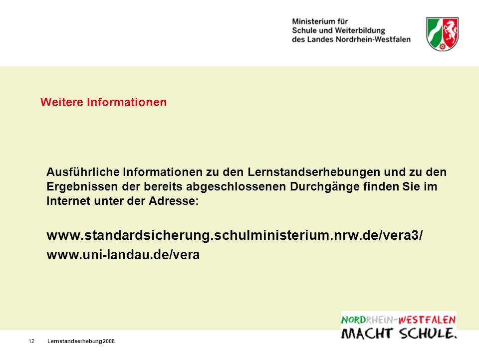 www.uni-landau.de/vera Weitere Informationen