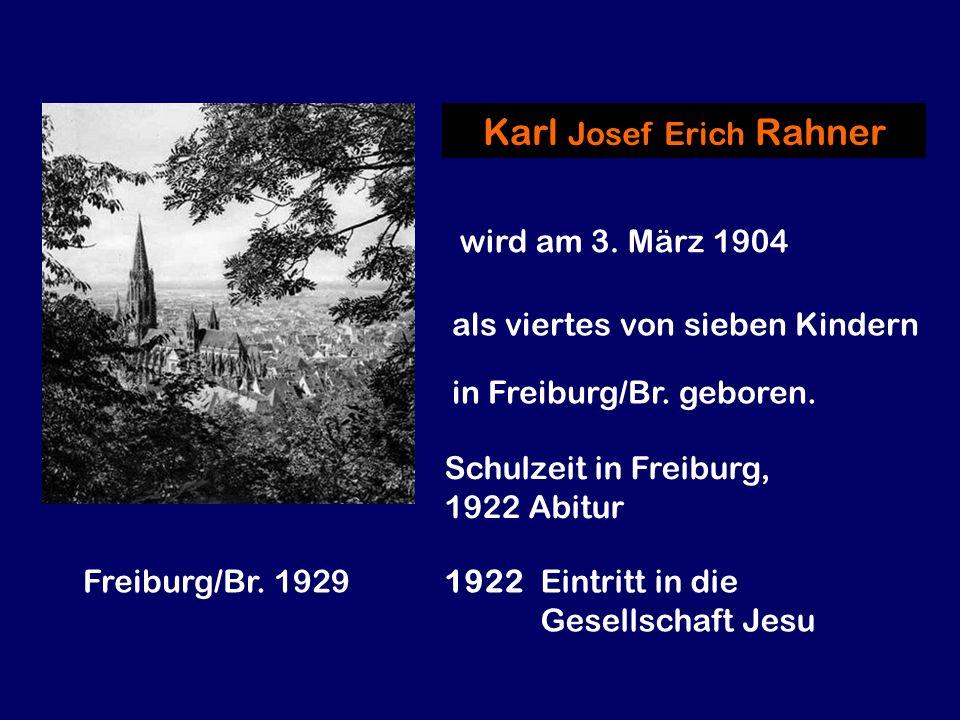 Karl Josef Erich Rahner