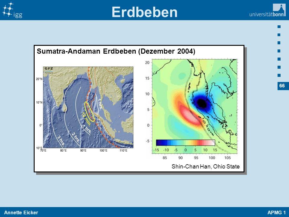 Erdbeben Sumatra-Andaman Erdbeben (Dezember 2004)