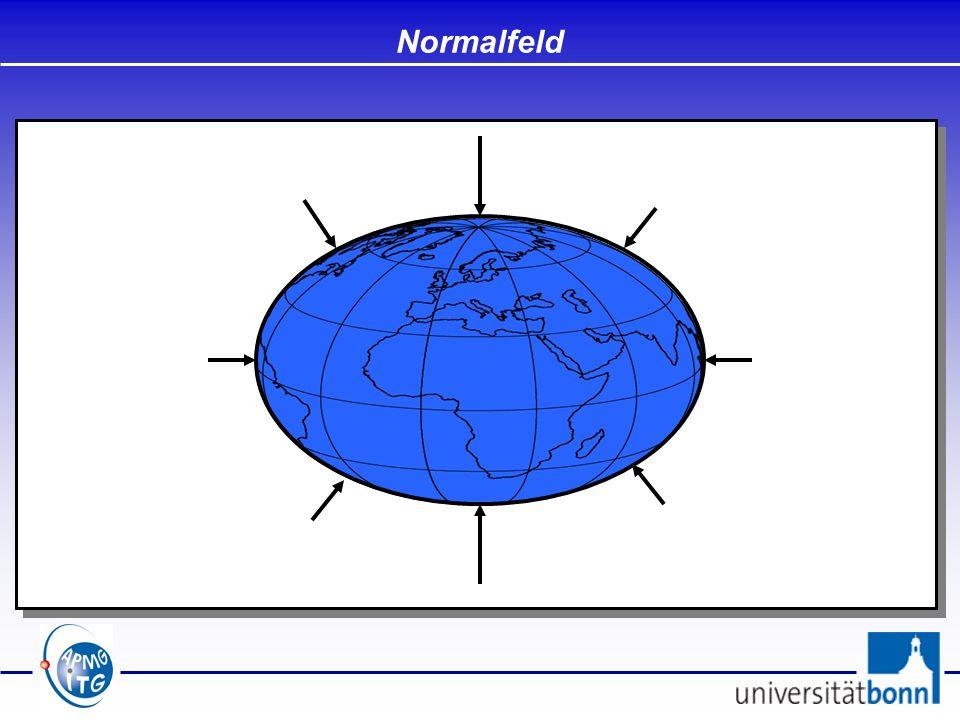 Normalfeld