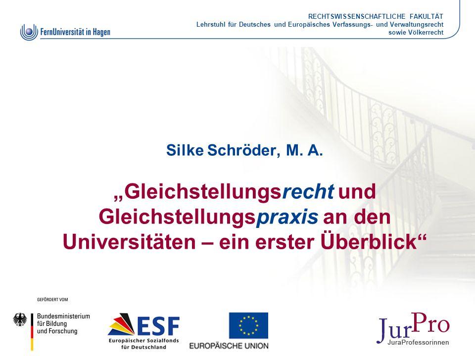 Silke Schröder, M. A.