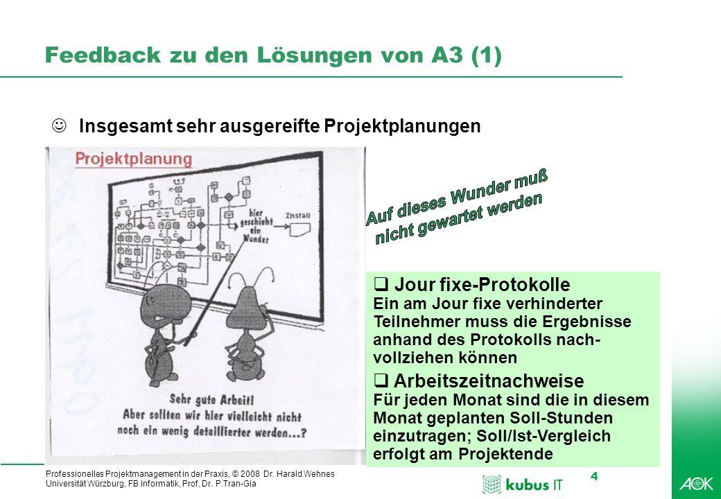 Feedback zu den Lösungen von A3 (1)
