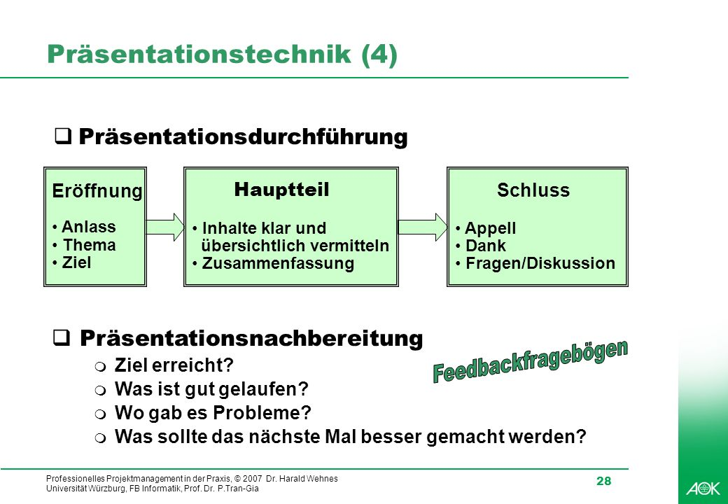 Präsentationstechnik (4)
