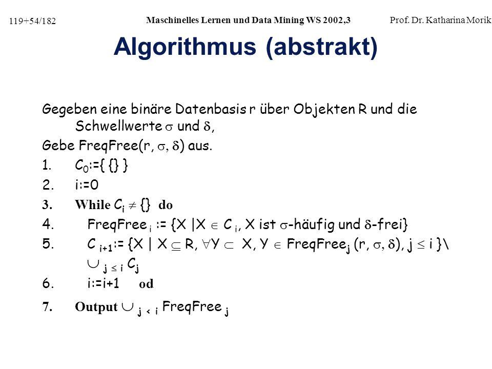 Algorithmus (abstrakt)