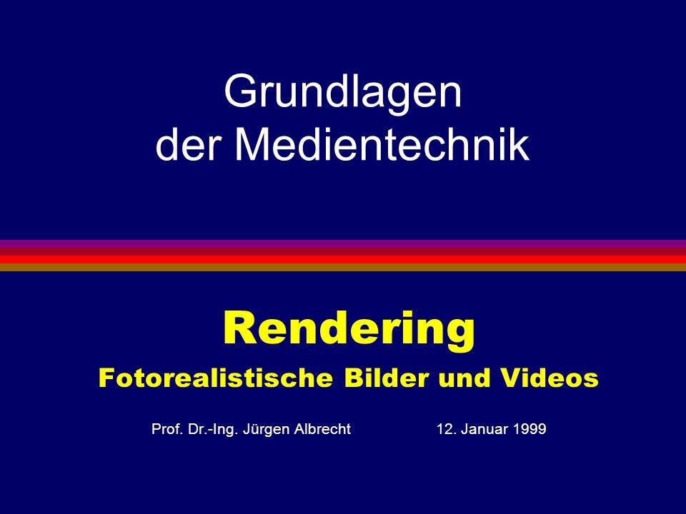 Grundlagen der medientechnik ppt herunterladen for Grundlagen der tragwerklehre 1