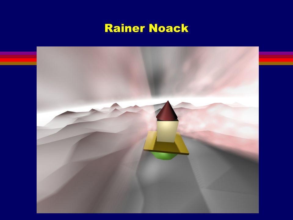 Rainer Noack