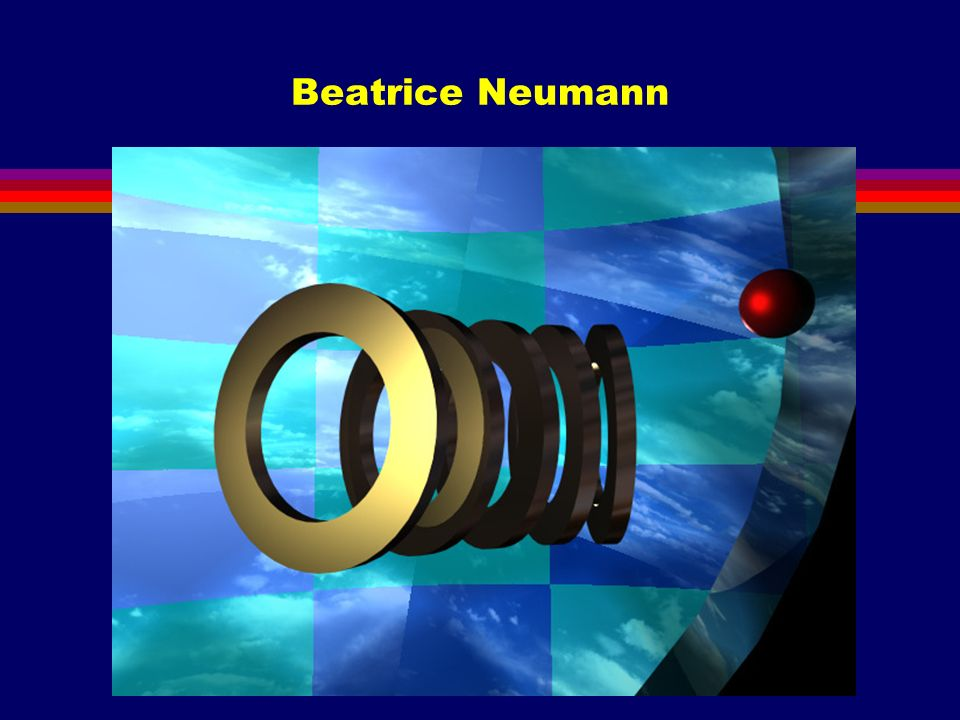 Beatrice Neumann