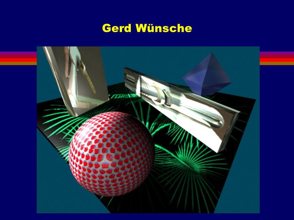 Gerd Wünsche