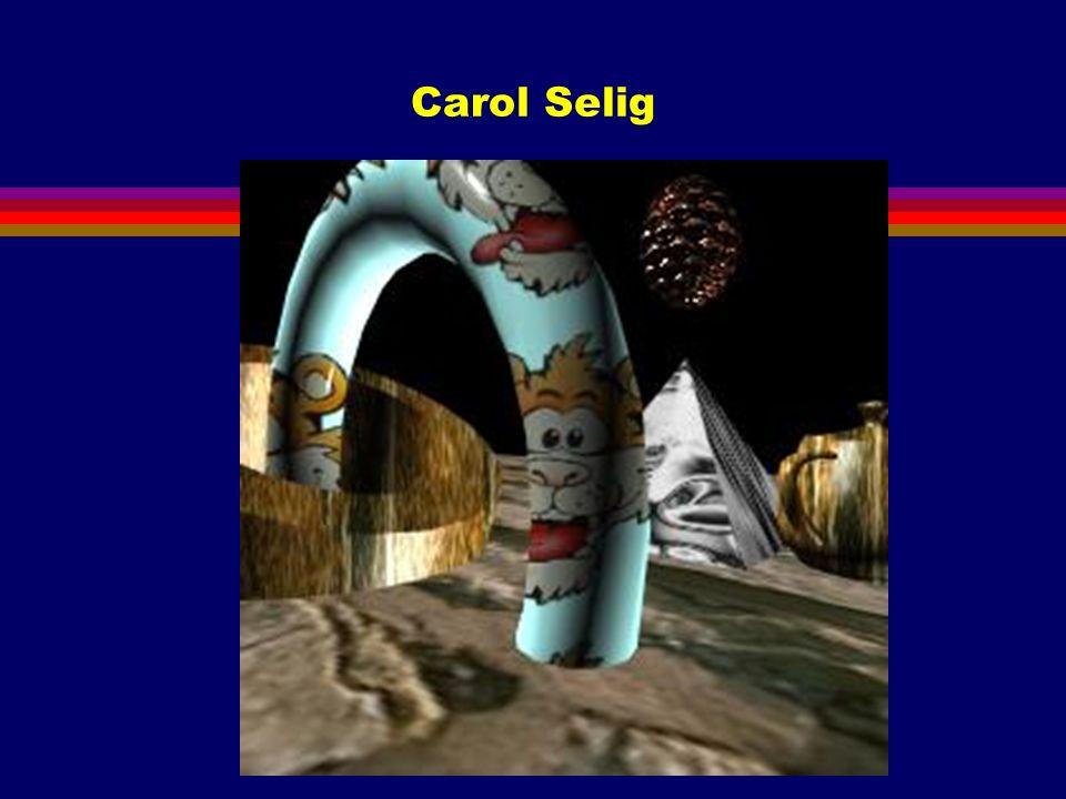 Carol Selig